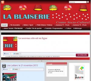 blaiserie