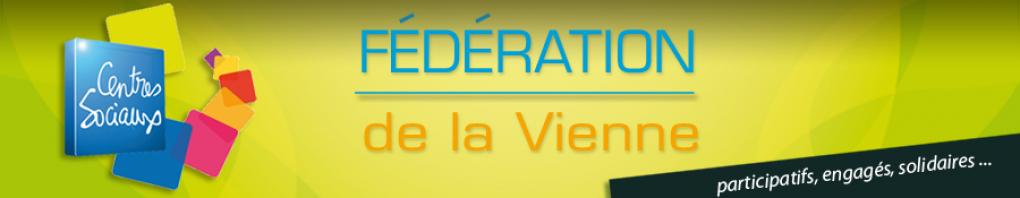 Fédération des Centres Sociaux et Socioculturels de la Vienne